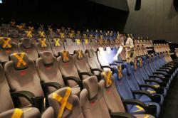 Film Indonesia hanya Ditonton 400 Ribu Orang Selama Pandemi
