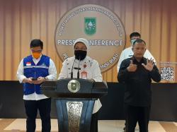 Warga Siak Tambahan Satu Pasien Positif Covid-19 Riau
