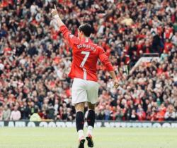 Pendapatan Jersey Ronaldo Tiga Kali Lipat Harga Transfer
