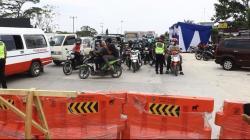 Riau Juara Covid Lagi, Tertinggi di Sumatera, Bertambah 1.137 Orang