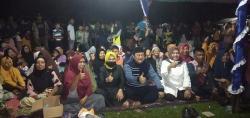 Kades Usulkan Perbaikan Jalan Dusun Sungai Kunyik