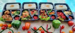 Sajian Paket Bento dalam Citarasa Selera Nusantara di Mutiara Merdeka Hotel
