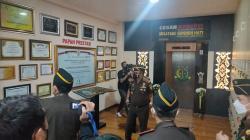 Wakil Jaksa Agung Cek Penerapan Reformasi Birokrasi Jaksa di Riau