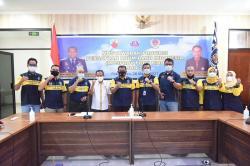 Danlanud Roesmin Nurjadin Terpilih Jadi Ketua PDBI Riau