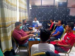 Polisi Proses Penyelewengan Penjualan BBM ke Jeriken