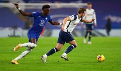 Tottenham Hotspur Puncaki Klasemen Liga Inggris
