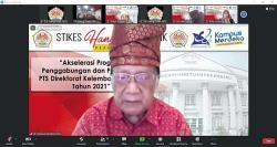 Universitas Hang Tuah Pekanbaru Sudah Semakin Dekat