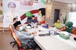 Pemkab Siak Ikuti Lomba Implementasi Tatanan Normal Baru Tingkat Nasional