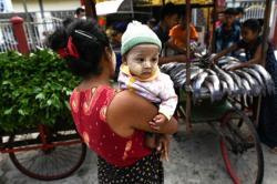 Lawan Junta Militer, Rakyat Myanmar Galang Dana secara Online