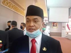 Inspektorat Riau Selidiki Oknum Pejabat Ikut Jasa Konsultan