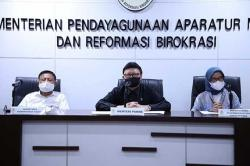 Kementerian PAN-RB Tindak Lanjuti Laporan 134 ASN Mudik