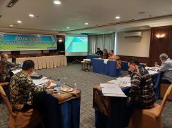 14 Pejabat Tinggi Meranti Mulai Uji Kompetensi di Pekanbaru