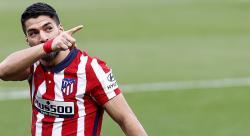 Demi Atletico Juara, Suarez Siap untuk Menderita