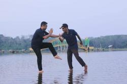 Pariwisata Kuansing Bisa Menjadi Andalan Riau