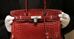 Meski Pandemi, Orang Kaya Justru Berburu Tas Hermès Birkin