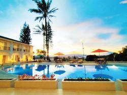 The Balcone Hotel Tawarkan Nuansa Berbeda