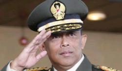 Meninggal, Eks Panglima TNI Djoko Santoso Dimakamkan di Sandiego Hills