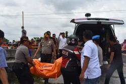 Mayat Wanita Ditemukan di Aliran Sungai Rusunawa Rumpes
