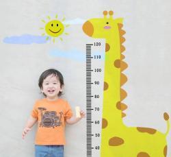 Ternyata Tinggi Badan Anak Tak Selalu Ditentukan Genetik Orangtua