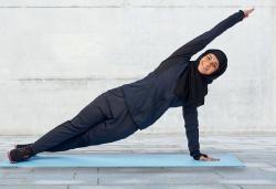 Tetap Aktif saat Berpuasa di Bulan Ramadan