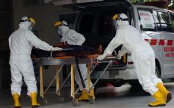Ahli Asal Inggris Temukan Lagi Obat Covid-19 untuk Cegah Kematian