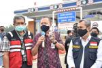 Dukung Tol Permai, e-Money BRK Juga bisa Digunakan Se-Indonesia