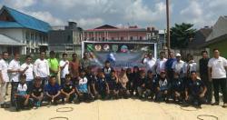 Atlet Pentaque Ikuti Pra-PON di Pekanbaru