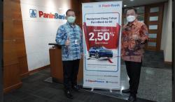 Clipan Finance Luncurkan Program Pembiayaan Mobil Bunga Rendah