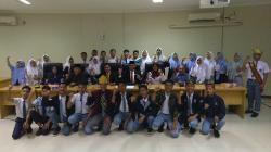 Legislatif Komit Dukung Kampar Kabupaten Layak Anak