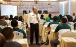 Kemenpora Tingkatkan SDM Organisasi Olahraga di Riau