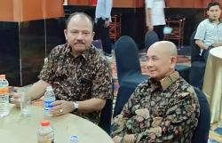 Riau Dipercaya Jadi Tuan Rumah