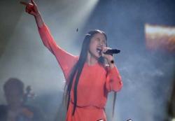 Claudia Emmanuela, Gadis Indonesia Juara