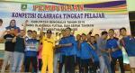 Tim Futsal Bantan Juara