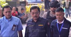 Sempat Makan Sop Ikan di Batam, Nurdin Basirun  Disergap KPK di Tanjungpinang