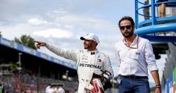 Mercedes Dihadapkan pada Dua Masalah Utama
