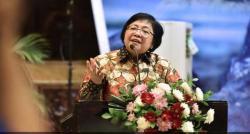 Siti Nurbaya Pastikan, Kualitas Udara di Jakarta Masih Bagus dan Sehat