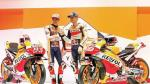 Motor Baru Repsol Honda di MotoGP 2019