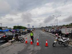 Riau Lolos dari PPKM Darurat