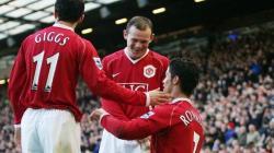 Ini Rekan Setim Favorit Wayne Rooney Selama di MU