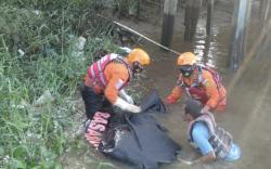 Jasad Bayu yang Tenggelam di Sungai Siak Ditemukan, Begini Kondisinya