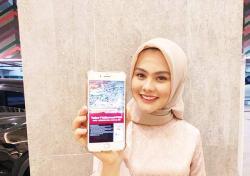 Telkomsel Ajak Berdonasi untuk Korban Banjir Medan