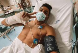 Jatuh di MotoGP Portugal, Operasi Jorge Martin Berjalan Lancar