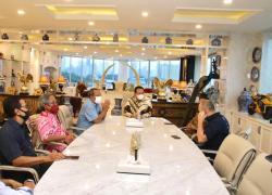 Bamsoet Ajak Legend Riders Bangkitkan Perekonomian Rakyat