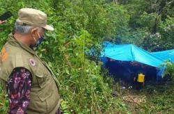 Wako Padang Antar Jenazah Pasien Corona ke Pemakaman