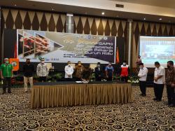 Gapki Gagas Bangun 1.000 Rumah untuk Pekerja Sawit