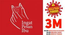 Kasus Positif di Riau Menurun