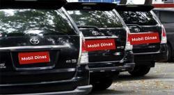 Pemkab Meranti Segera Lelang Puluhan Mobil Dinas