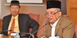 Demo Ormas Islam soal Uighur, MUI: Semoga Membuka Hati Pejabat China