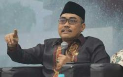 Gus Jazil Apresiasi Kebijakan Kemenag dalam Penanggulangan Corona di Madrasah