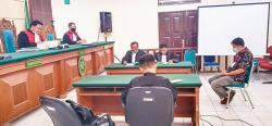 Penasihat Hukum PT Adei Sampaikan Eksepsi